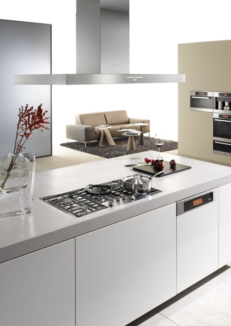 90 best images about miele on pinterest kitchens - Miele kitchen cabinets ...
