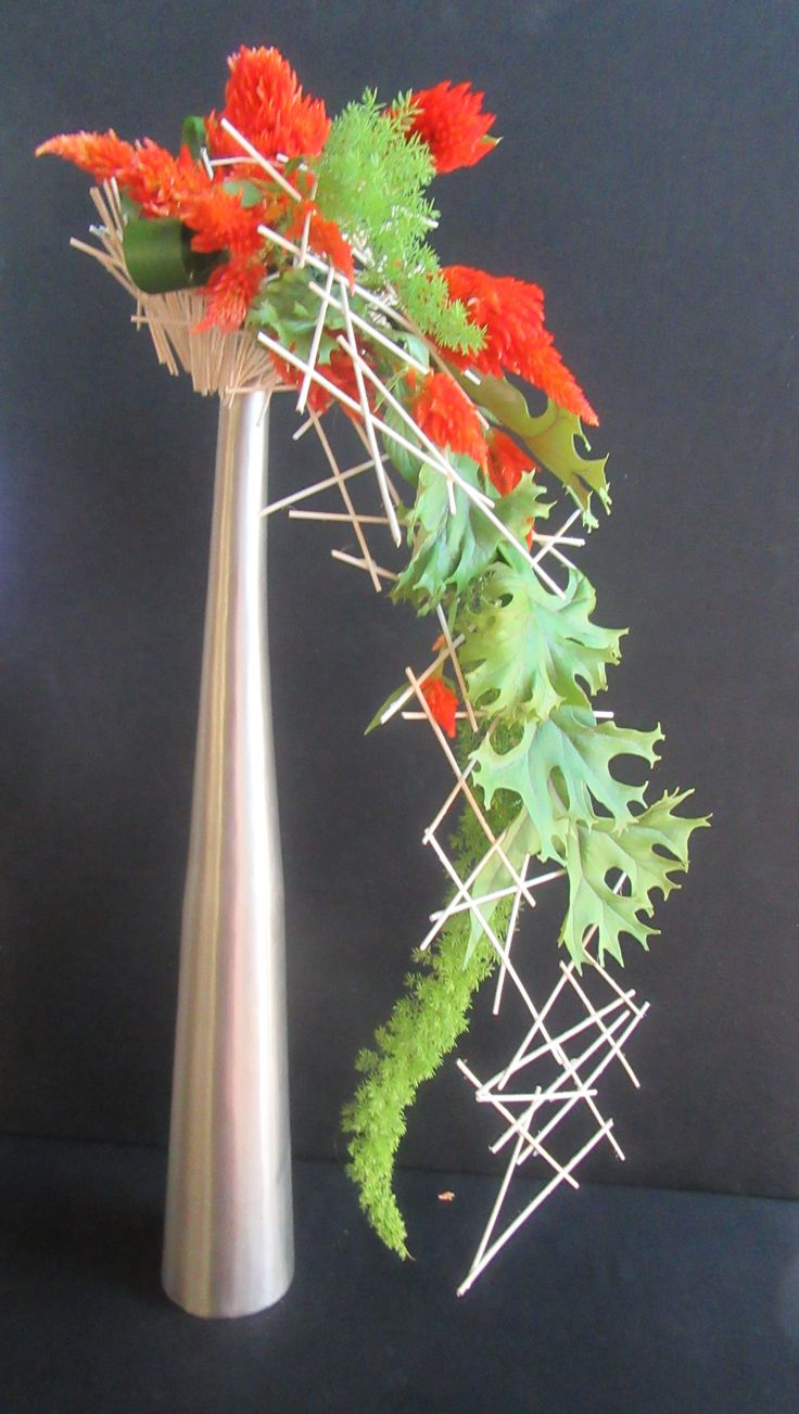 CASCADE DESIGN 2017 | NGC | Cascade design, Modern floral ...