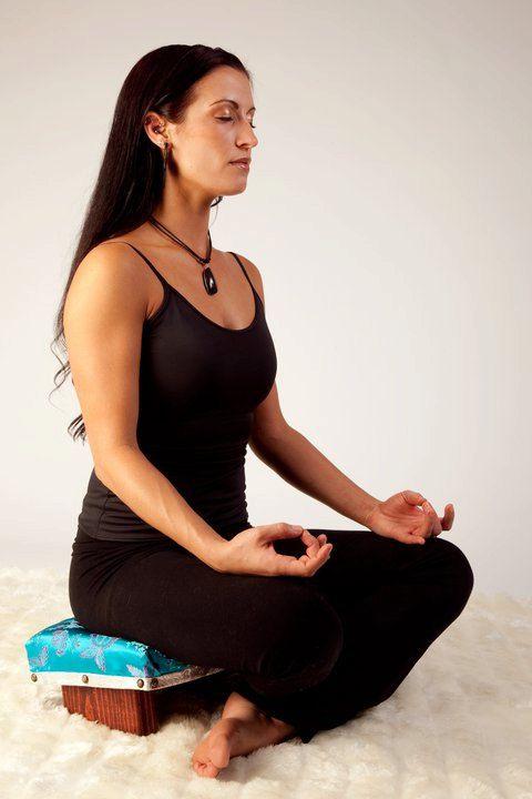 Best 25 Meditation Chair Ideas On Pinterest Meditation