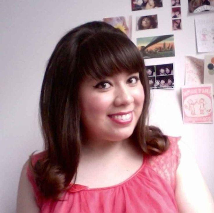 Hair Tutorial: The Perfect 1960s Flip - xoJane