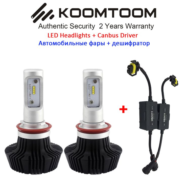 ==> [Free Shipping] Buy Best K7S LED Canbus Decoder Error Free Car Headlight H8 H11 Led Bulb 9005 9006 9004 9007 H4 H7 Car LED Headlight Bulb White 6000K Online with LOWEST Price | 32772375083