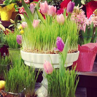 13 Best Images About Spring Floral Arrangements On