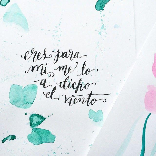 Eres para mi Julieta Venegas