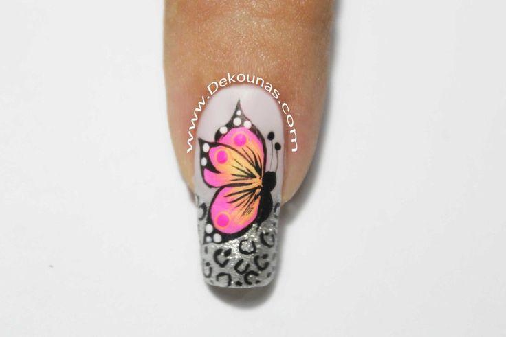 Mariposa Animal print
