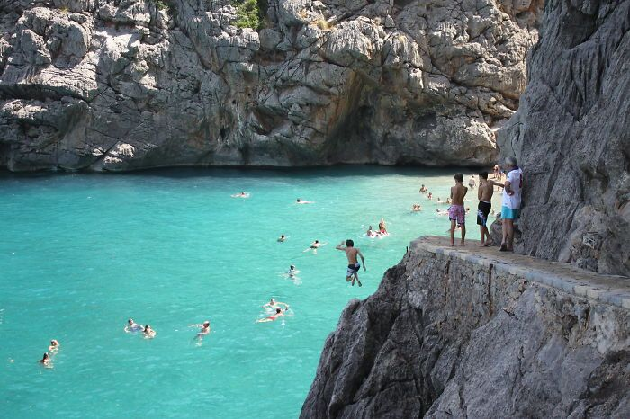 This image is from Mallorca, Spain  Do you have any pictures to share? Share it with us and get published in our blog http://on.fb.me/1rRjDK8