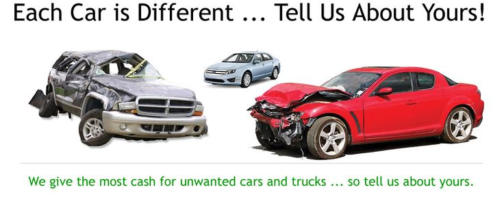 We Buy All Makes and Models. No Roadworthy Certificate Required 24 Hours Service 7 Days a Week Free no Obligation Quotes Given Cash for Cars Vans Utes Trucks Removed Smashed/ Damaged / Junk / Old / Broken / Scrap / Wrecked Dead or Alive/No Road Worthy / No Registration 441 Wondall Road Tingalpa, QLD 4173 Australia 1300 854 685