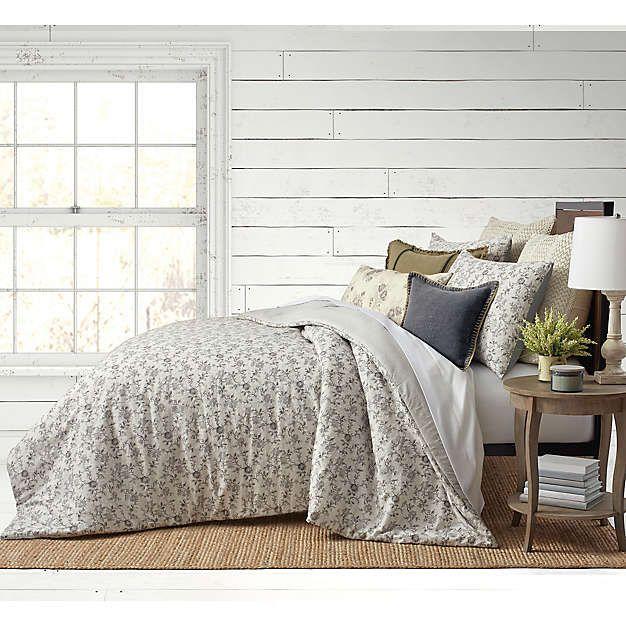 550e5ceecbaa Bee & Willow™ Home Floral Clip Jacquard Comforter Set | new bedroom ...