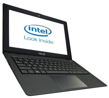 Notebook ASUS X200MA didukung prosesor Intel® untuk kegiatan komputasi yang lebih responsif untuk memberikan perangkat yang ditunjukan untuk tugas-tugas sehari-hari atau hanya untuk sekedar hiburan multimedia saja. X200MA juga didukung dengan fitur USB 3.0 untuk respon smartphone seperti transfer data berkecepatan tinggi.  Prosesor : Intel Celeron N2815 Memori : 2 Gb DDR3 VGA : Intel HD Grafis Layar : 11,6 inch Resolusi : 1366 x 768