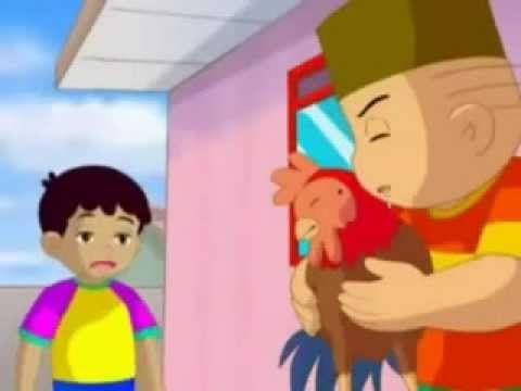 Kartun Anak Lucu, Syamil dan Dodo, Bulan Ramdhan Terbaru 2015, kartun anak 2015, kartun anak indonesia, kartun anak islami, animasi indonesia, kartun animasi...