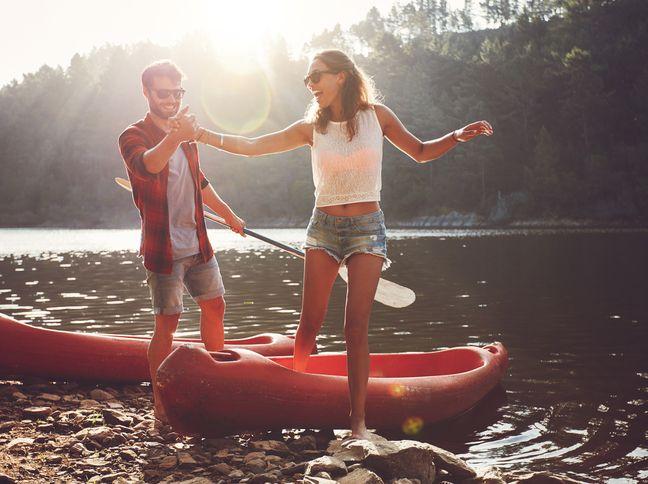 66 Fragen an den Partner [Sich als Paar kennenlernen]