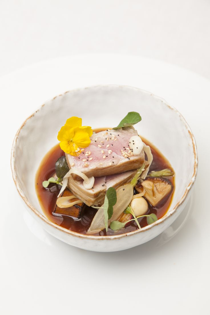 Best 25 chef aaron patterson ideas on pinterest gourmet for Abis japanese traditional cuisine