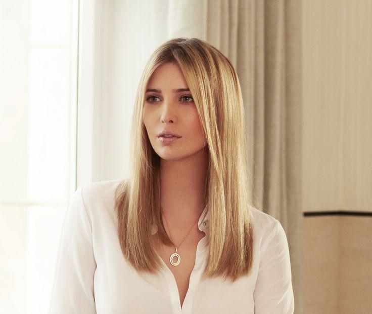 Women of Style: Ivanka Trump