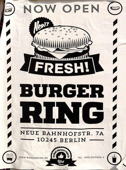Burger Ring – found in Friedrichshain