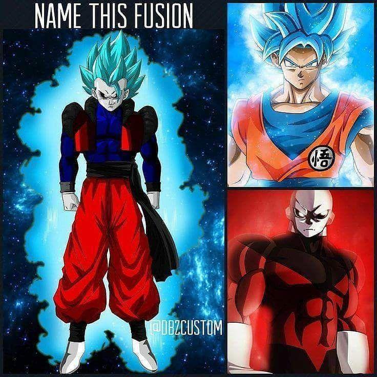 Best 25+ Goku and gohan fusion ideas on Pinterest   Gogeta ... Gohan And Vegeta Fusion