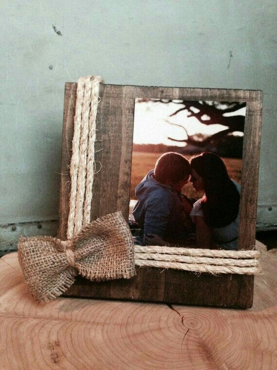 Preety picture frame