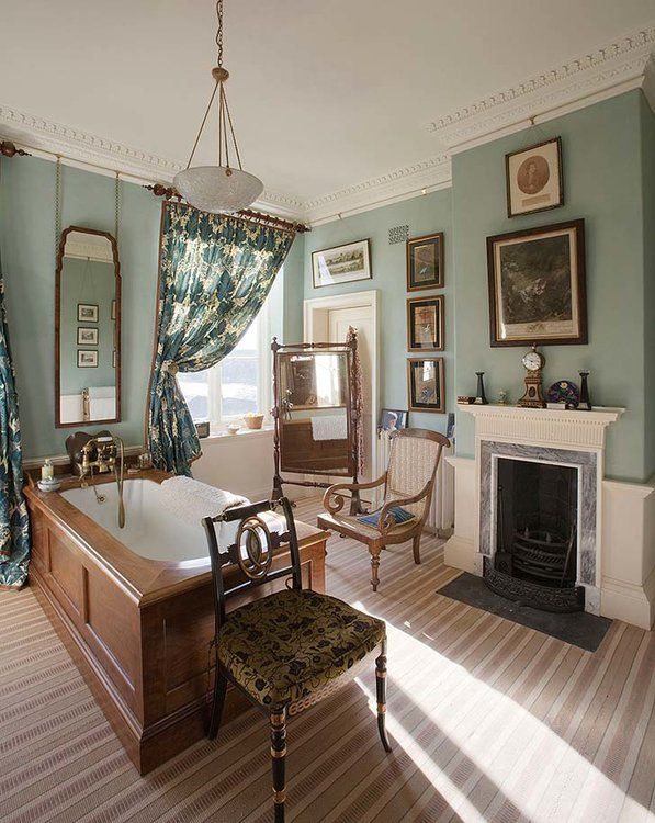 Explore These Stunning Images Of Natural Paint In A Variety Of Rooms. Get A  Feel For How Your Home Will Look With Natural Heritage Paint From Edward  Bulmer. Part 55