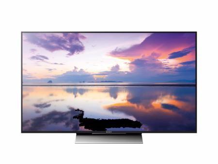 television sony kd55xd8005