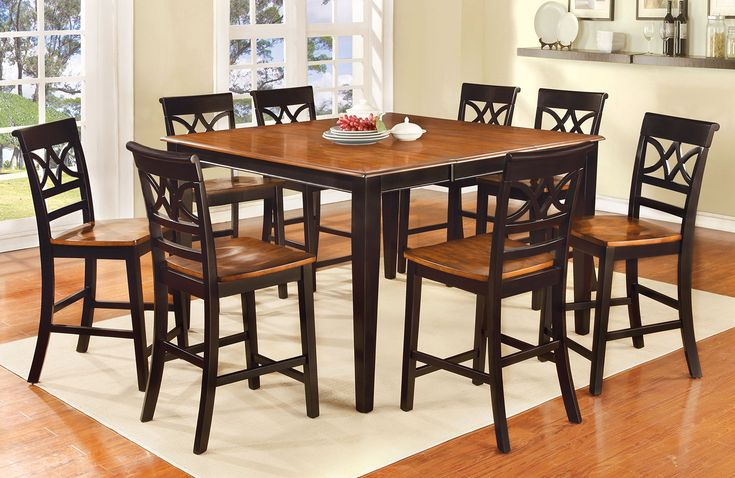 17 best ideas about pub style dining sets on pinterest for Pub style dining sets