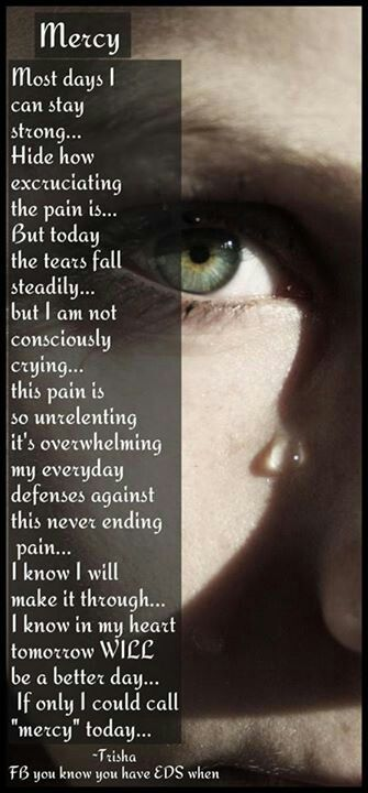 My prayers go out to everyone who os ever has Or still is experiencing horrific chronic pain conditions... I'm living proof that severe chronic pain relief is truly possible ~ quicker than I ever imagined!! :) Nutritional rebalancing & detoxifying saved my sanity, my body, & my life!! I want to help others have renewed life too! Please contact me so I can tell you what a friend shared withe that transformed whole life!  Your new friend ~ Jillian www.facebook.com/jill.t.smalley Text…