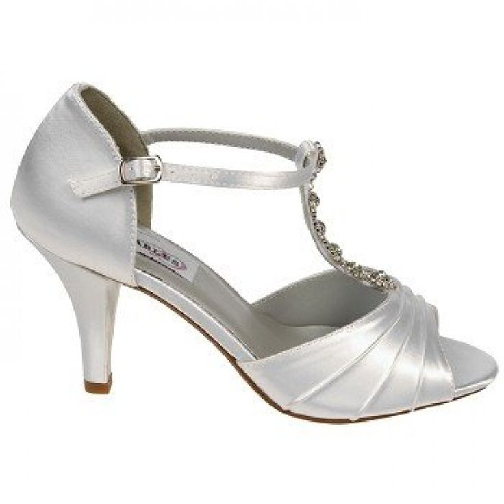 Dyeable Wedding Shoes Myweddingprinter