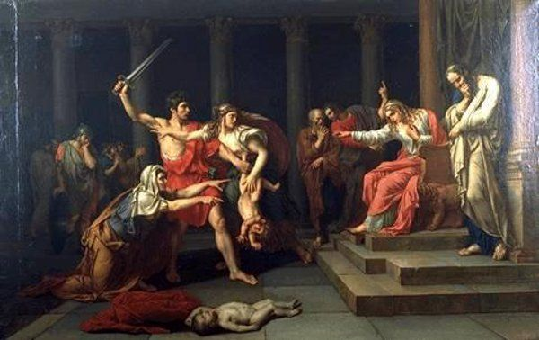paintings by poussin - Google Search