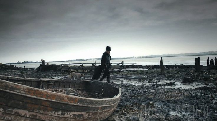 Pictures & Photos from Taboo (TV Mini-Series 2016) - IMDb