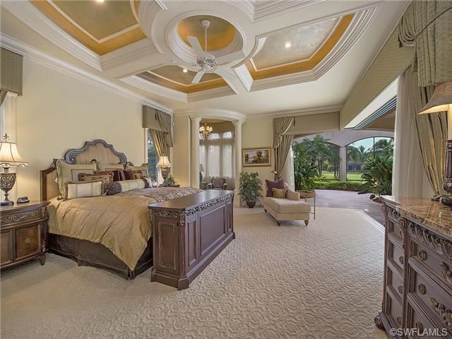 Beautiful Traditional Master Bedrooms 231 best naples florida | master bedroom retreats images on