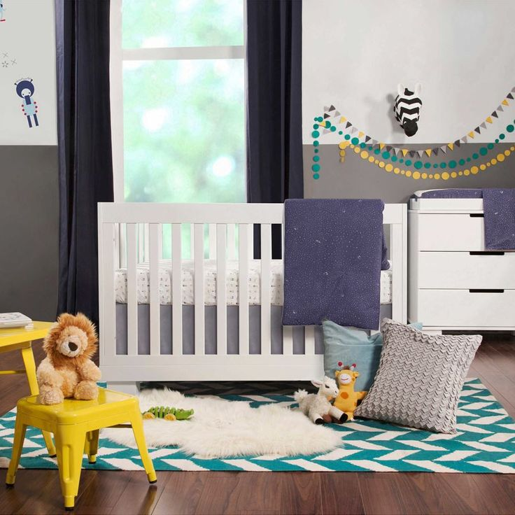 baby room furniture ideas. minimalist baby world the less is more nursery room furniture ideas