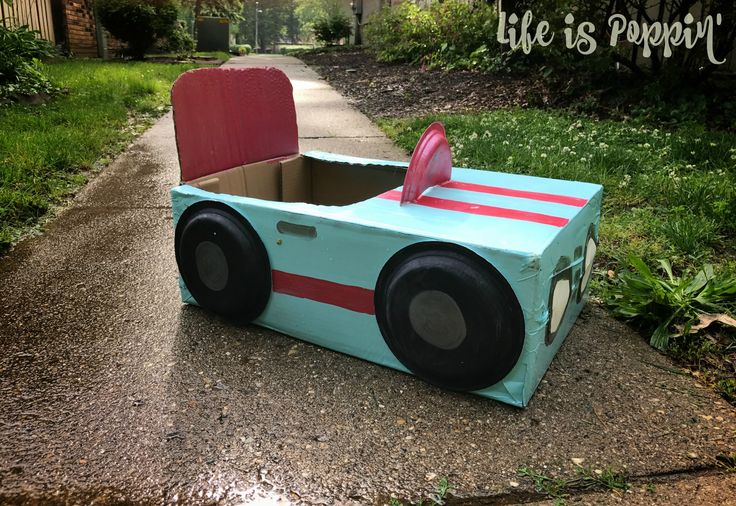 10 Ideas About Cardboard Box Cars On Pinterest: 25+ Unique Cardboard Box Cars Ideas On Pinterest