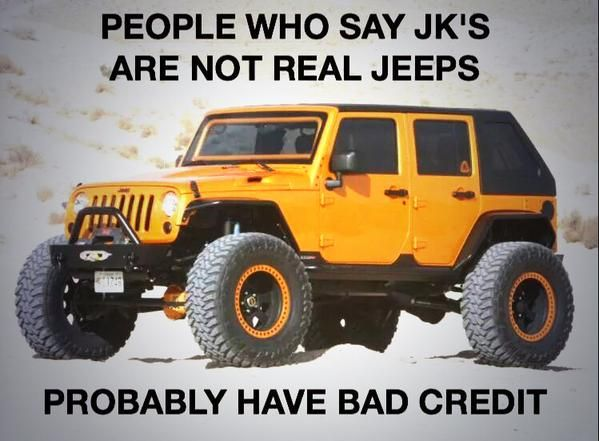 #Jeep Wrangler JK