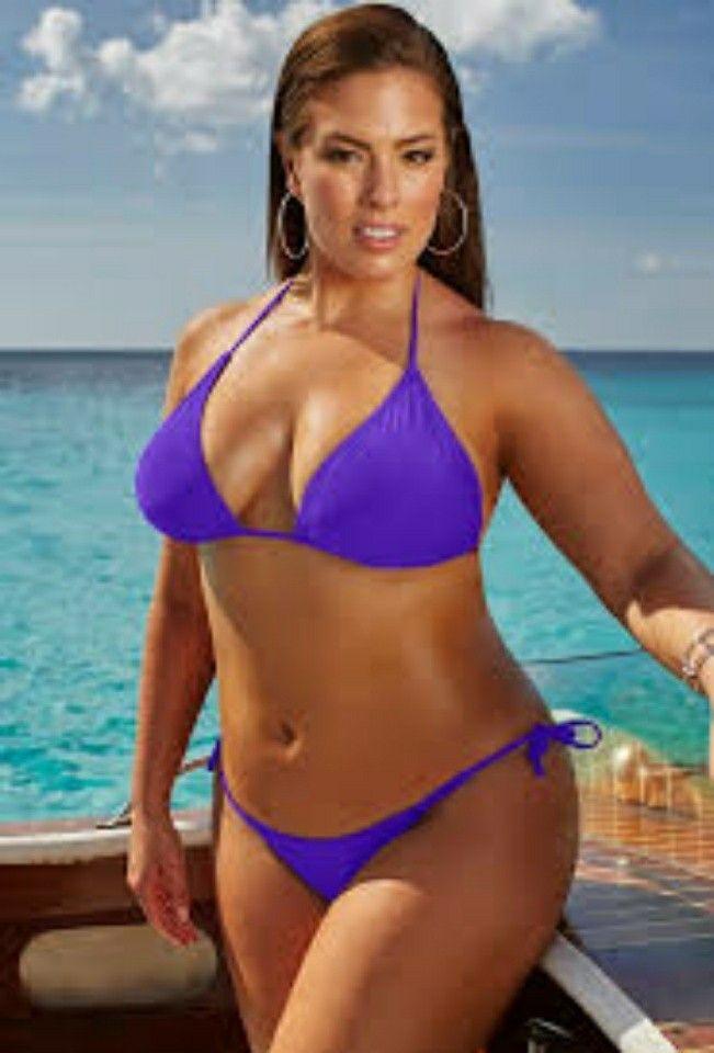 8e7ee99dc3 Pin by james thomas on Curvey Beauty | Alexis ren, Bikini tops, Bikinis