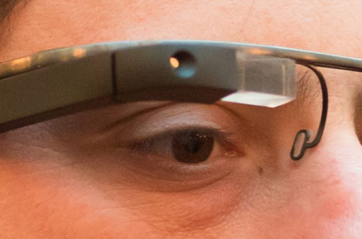 Sergey Brin: Project Glass feedback 'very useful' so far, 'give us time' to release Like this.