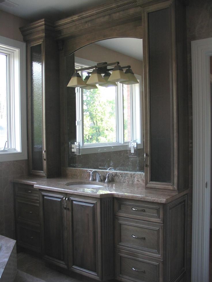 raised panel doors bath cabinets by adagio cabinets
