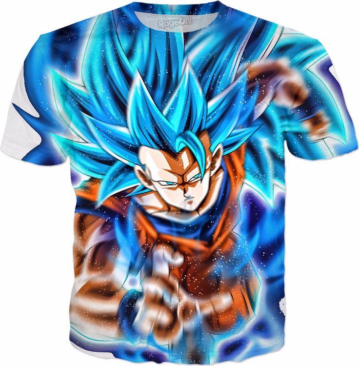 Super Saiyan Blue Goku | Super saiyan, Naruto images, Goku