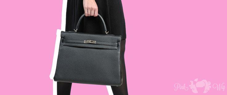 #Kelly #Hermès #Bag