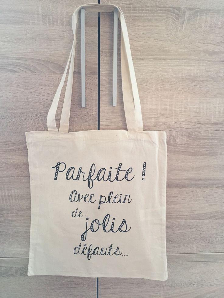 TOTE Bag Parfaite