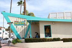 Pedro's Tacos, San Clemente, California.God how we miss those bean and potato burrito's.