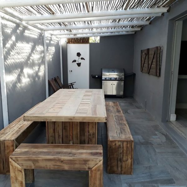 Get yourself something stunning and exciting at www.ccreations.co.za for that different look and feel at home or your business. From patio to bedroom we create beautiful and unique hand made pallet in your own sizes and designs. Mail us for a price list and visit our website or Facebook page.