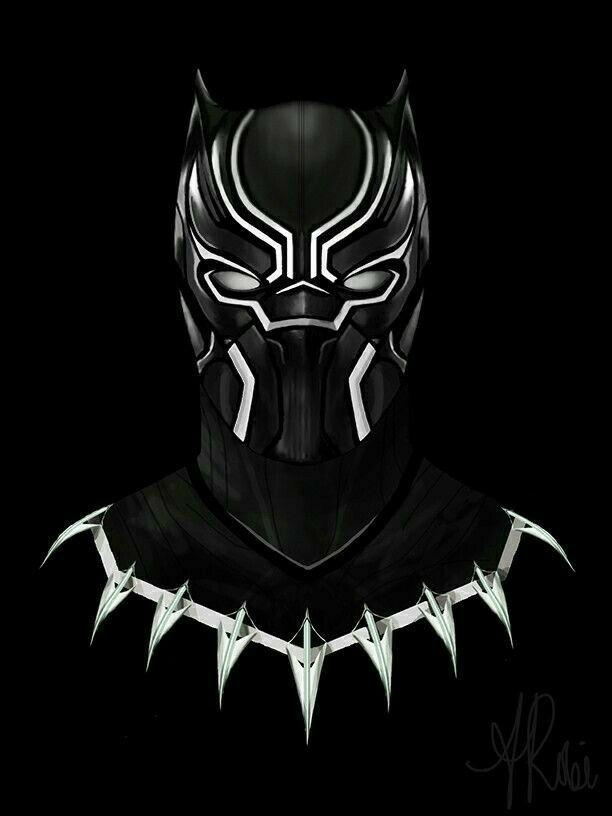 O Rei Pantera Negra Um Dos Maiores Herois Da Marvel De Todos Os Tempos Dicas E Mais Black Panther Marvel Black Panther Tattoo Black Panther