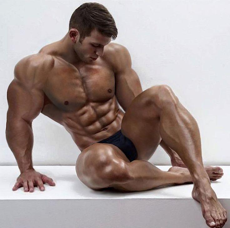 Male Muscle Video 88