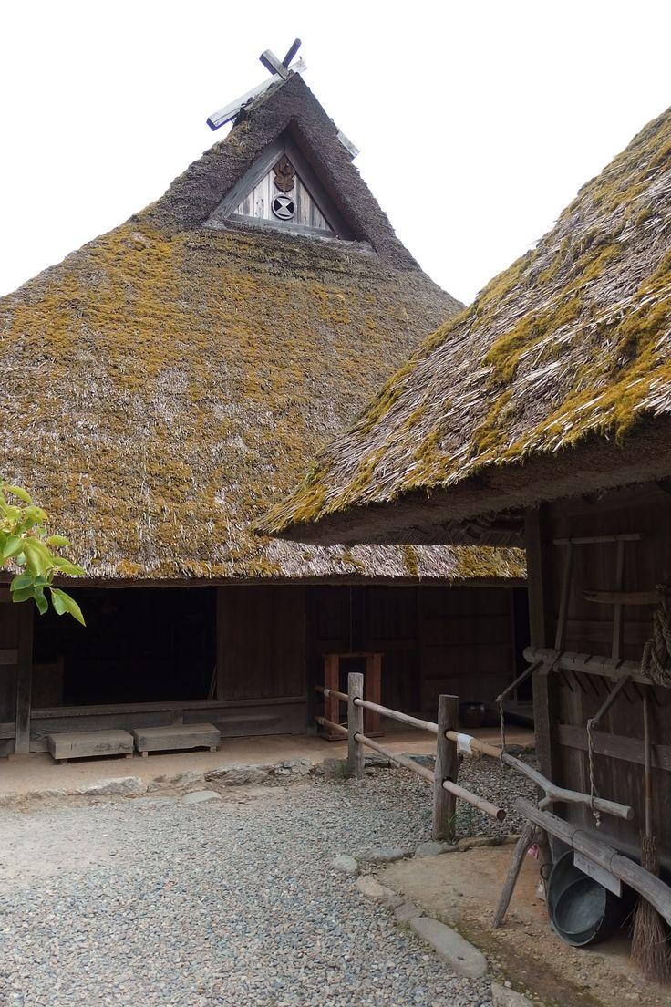 Miyama, Kyoto