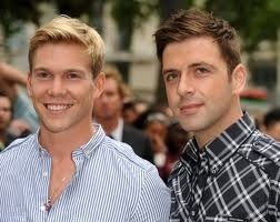 Mark Feehily - The X Factor & Kevin McDaid