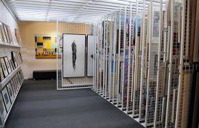 Gallery racks