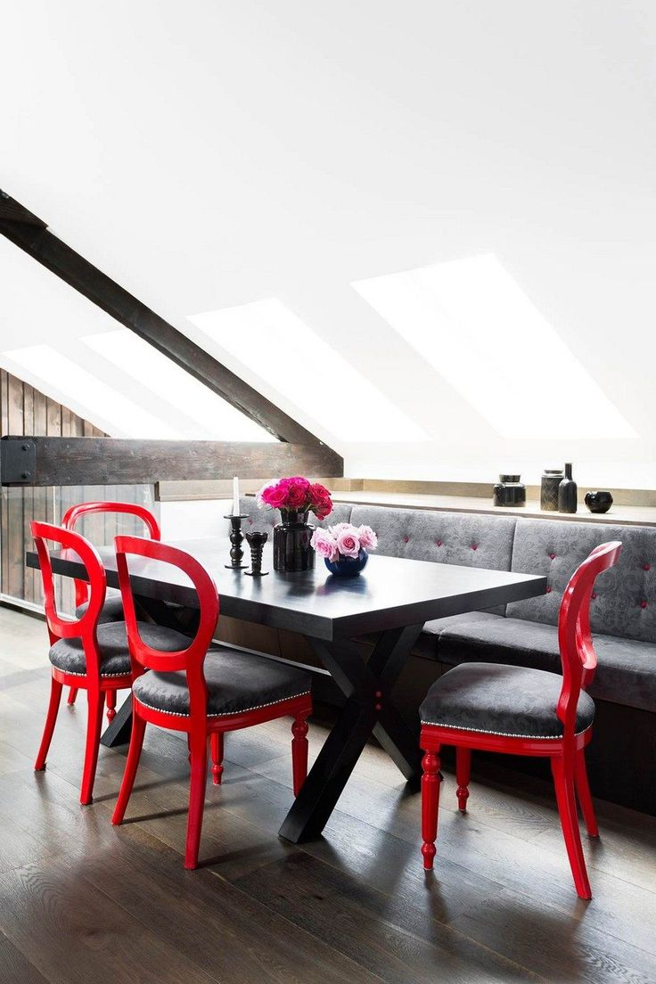 Designs Of The Interior 1263 Best Dinning Rooms Images On Pinterest