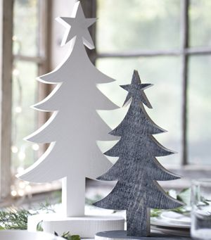 Handmade Wooden Christmas Tree                                                                                                                                                      More