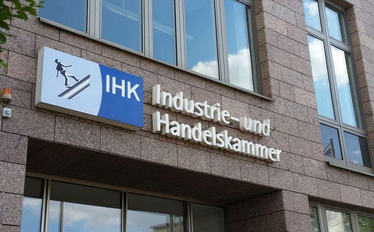 IHK Kassel-Marburg: Für einen guten Start in die Ausbildung - http://kasselone.de/ihk-kassel-marburg-fuer-einen-guten-start-in-die-ausbildung/