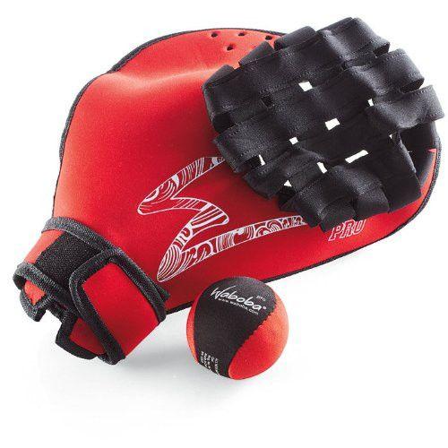 Waboba Catch Pro Ambidextrous Glove & Pro Ball