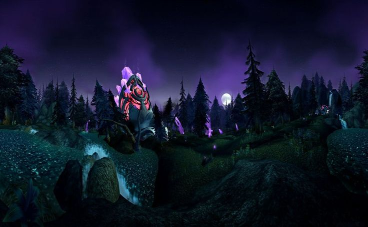 World Of Warcraft  games HD Wallpaper