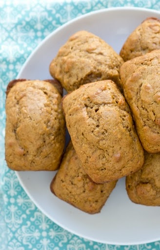 Apple Spice Bread | Bread recipes | Pinterest