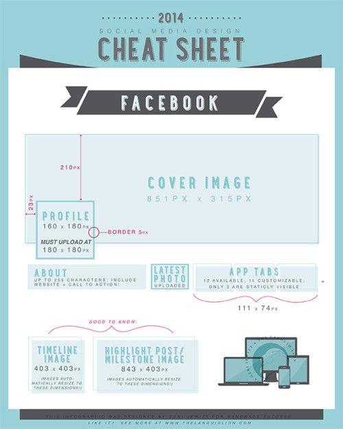 Un truco para tu perfil de facebook